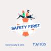 Herzlich Willkommen bei Safety First!