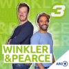 Winkler & Pearce – Ferienpaket: Im Urlaub bin ich anders