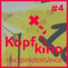 Kopfkino #4 -- Henriette Fridoline Schmidt liest Jan Geiger
