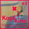Kopfkino #3 -- Henriette Fridoline Schmidt liest Sophia Klimanek