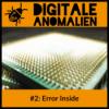 #2: Error Inside