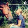 Folge 29 Ist das Reiten ohne Sattel schädlich für mein Pferd?