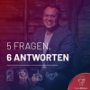 Episode 01 - Dinner mit Jens Spahn?