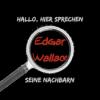 #4 - Das Geheimnis der grünen Stecknadel (mit Christopher Feldmann)
