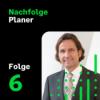 """Folge 6: """"Redet viel und über alles"""": Wie die familieninterne Nachfolge gelingt. Download"""