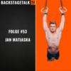 #53 Jan Matiaska