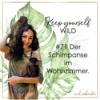#71 Ein Schimpanse im Wohnzimmer: Wie Du mit der Ablehnung Deinen Träumen gegenüber umgehen kannst!