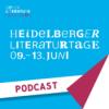 Der Kultur-Neustart mit den Literaturtagen im Augustinum Heidelberg