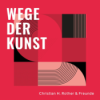 Folge 24 Teil 1: Zeitkritiker, Kunstfigur & Sensibelchen - mit Journalist Sebastian Späth