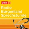 """Radio Burgenland Sprechstunde zum Thema """"Migräne"""""""