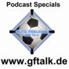 Julie und Klaus Stahl von Dockers Wrestling im GF der Talk AbschiedsInterview 161220
