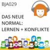 BJA 029   Lernen + Konflikte (Judith Andresen + Maren Birke)