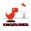 Kinosaurier 020 - Star Wars The Last Jedi