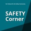 Episode 12 - Gemeinsame Ziele von Safety und Security - mit Sarah Fluchs