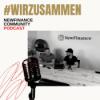 Podcast #112: Thomas, CFS, Imageproblem