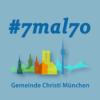 """03-""""Gründung"""" der Gemeinde Christi München"""