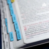 031 Levitikus-3. Mose (Lev 7-9)