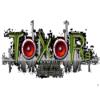 11 11 2o12 ToXoR@criminimalDE - stahlFelge 3h2min