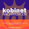 018 – Wenn Gleichstellung und Lufthansa kollidieren – Monatsrückblick mit den Kobinet Nachrichten