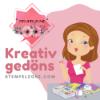 """#Trailer  Kreativgedöns - Ein Podcast von Stempelzone zum Hobby """"Basteln mit Stempeln und Papier"""" mit Stampin´Up! Download"""