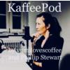 KaffeePod #3 – Nora Smahelova