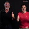"""""""Wir sprechen nicht über Erfolg, wir sprechen über Zufriedenheit und Erfüllung"""" - Stuart Goodman im Flowcast 69 Download"""