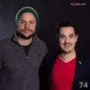 Nach 5 Jahren wieder vereint: 77 Bombay Street-Frontmann Matt Buchli im Flowcast 74 Download