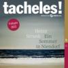 """Ole Lagerpusch liest """"Indigo"""" von Clemens J. Setz - Hörprobe Download"""