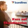 Skandinavien im Sommer bereisen - maximal flexibel