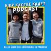 #012 Kiez Kaffee KRAFT Pankow Spezial Folge