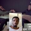 King Jermaine über seine Erkrankung MORBUS CROHN    Lets Talk