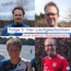 F03 Talk zum Salvus-Teekottenlauf: Vier Laufgeschichten