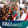 Die Vorgeschichte der Arabischen Revolte: Die Grüne Revolution im Iran von 2008 2012/2013