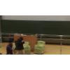Hörsaalslam - 07.05.2014