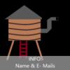 [INFO] Namensänderung & gelöschte E-Mails