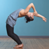 Steffi Gruppe // Yoga-Lehrerin