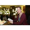 Lesung mit Spiegel-Bestsellerautorin Susanne Goga