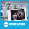 Stunde 19 – Zu Gast: Die Ausgegraben-Crew (Der große 24-Stunden Moderationsmarathon)