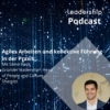 Episode 04 - Agiles Arbeiten und kollektive Führung in der Praxis mit Samir Keck