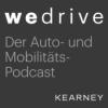 Nachhaltige Mobilität in der Stadt // Dr. Michael Münter (Leiter Strategische Planung & Nachhaltige Mobilität, Stadt Stu