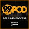 Episode 43: Auf geht's, ab geht's … was geht, mouz? - 99POD #43