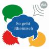 Special:  Zum Abschied von LVR-Sprachforscher Georg Cornelissen