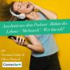 """Auschnitt aus dem Podcast - Bühne des Lebens - """"MeSearch"""" - Wer bin ich?"""