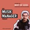 015 Erfolgsfaktoren für Musiker und Manager 2019