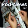 Pod-News für den 14.März 2009