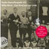 Radio RomaRespekt #31: Willy Blum - Das Kind auf der Liste