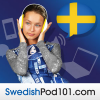 Quick & Easy Swedish Review for Beginners #1 - Numbers 0-9