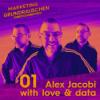 01 - Alex Jacobi - with love & data