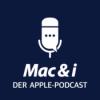 Das iPhone für Blinde | Mac & i – der Apple-Podcast