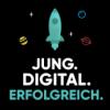 #2: Das Startup Leben mit Gründer Marcel | Jung. Digital. Erfolgreich.